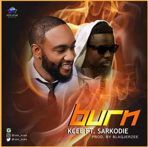 Kcee-feat-Sarkodie-Burn@halmblog