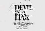 B4Bonah Feat. M.anifest