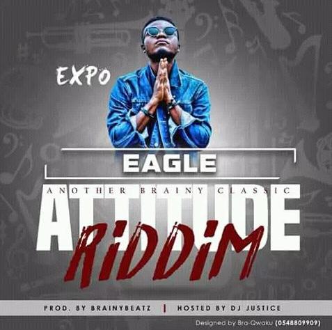 Expo – Eagle (Attitude Riddim)