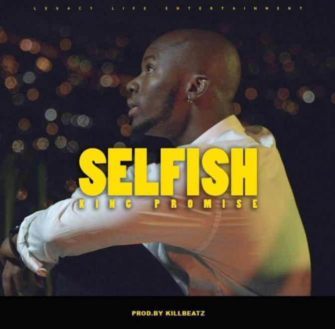king promise selfish