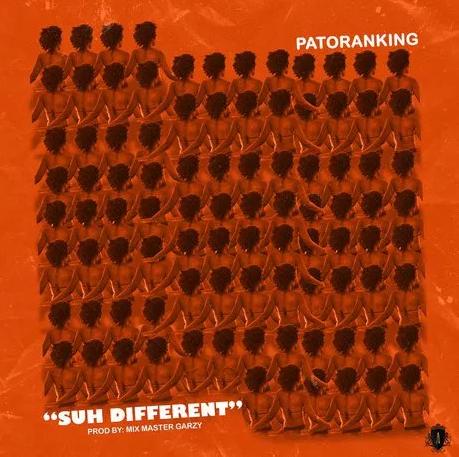 Patoranking – Suh Different