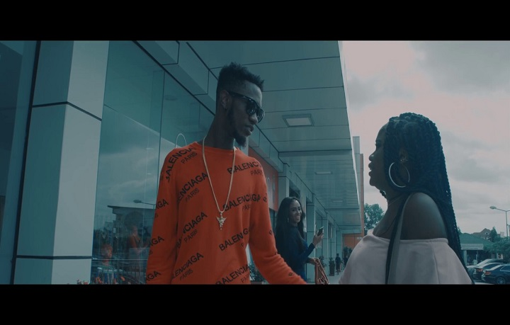 official video ypee feat kuami eugene you the one