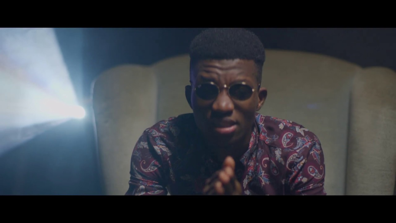 official video kofi kinaata-no place like home