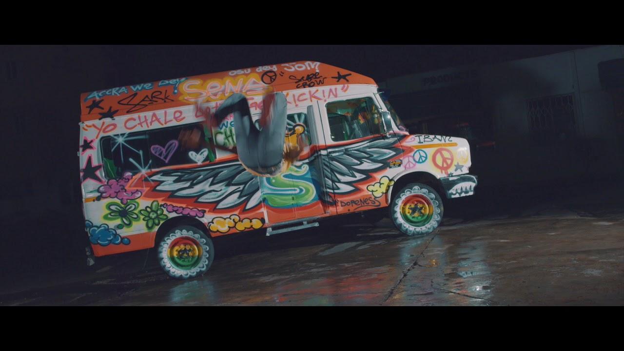Sena Dagadu feat. Sarkodie – Yo Chale (Official Video)