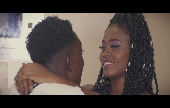 official video twitch take your sometin feat kwesi arthur