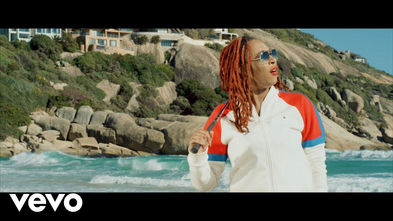 official video- madrina (cynthia morgan) - Billion Dollar Woman