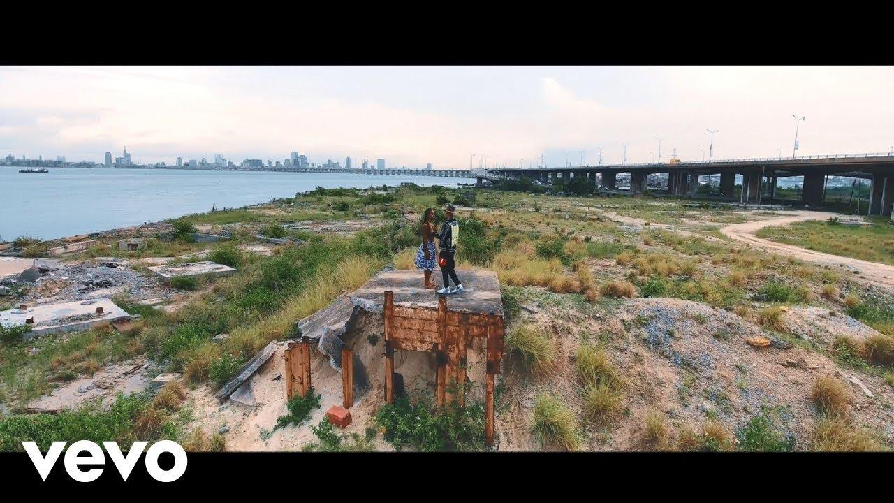 Official Video - Tekno - Jogodo