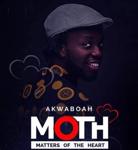 Akwaboah ft Strongman Burner – Forget