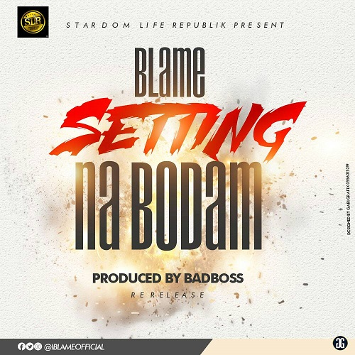 Blame Setting Na Bodam