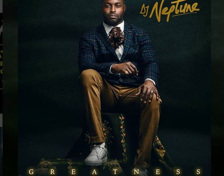 DJ Neptune Ft. Patoranking & Efya - In A Way