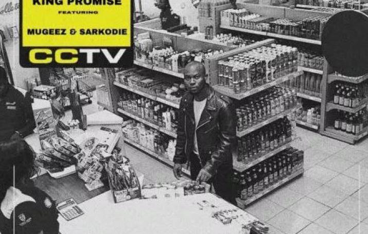 Download Instrumental - King Promise - CCTV Ft. Sarkodie-Mugeez