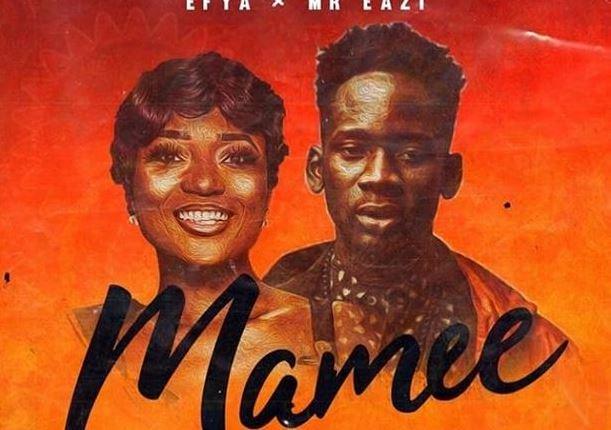 Efya Ft. Mr. Eazi – Mamee