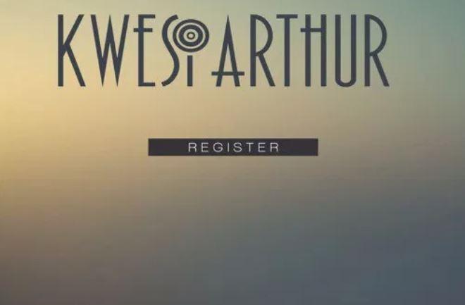Kwesi Arthur – Register