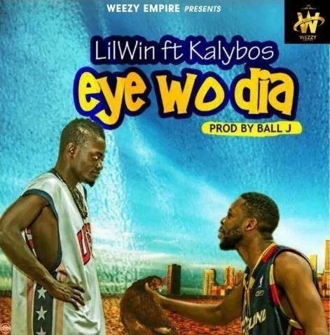 Lil Win ft Kalybos – Eye Wo Dia