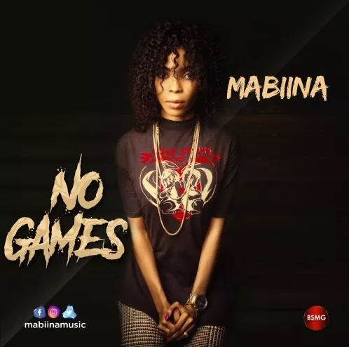 Mabiina – No Games