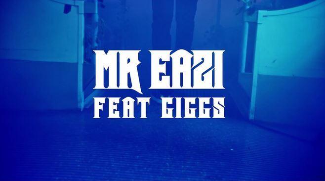 Mr. Eazi Ft. Giggs – London Town