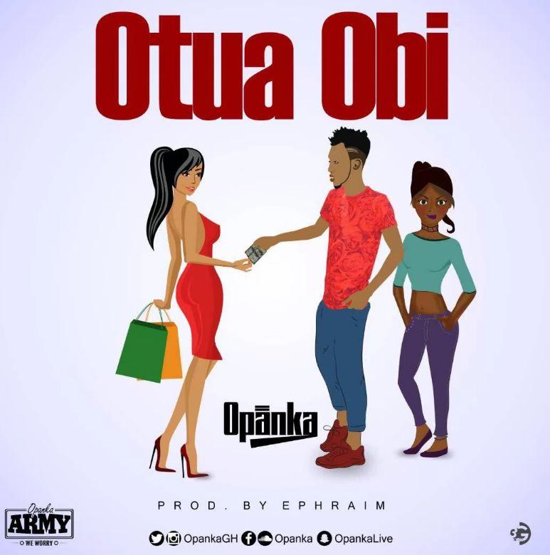 Opanka - Otua Obi