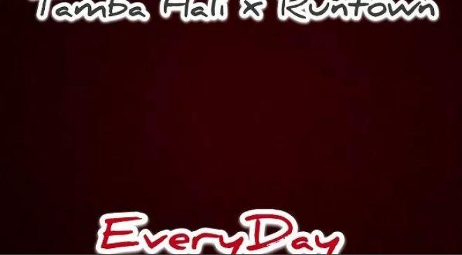 Tamba Hali Ft. Runtown - Everyday