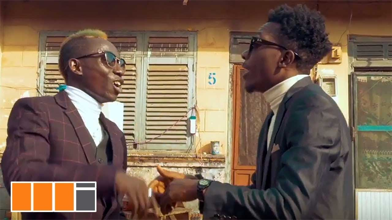 Official Video - Article Wan- That Thing Ft. Patapaa