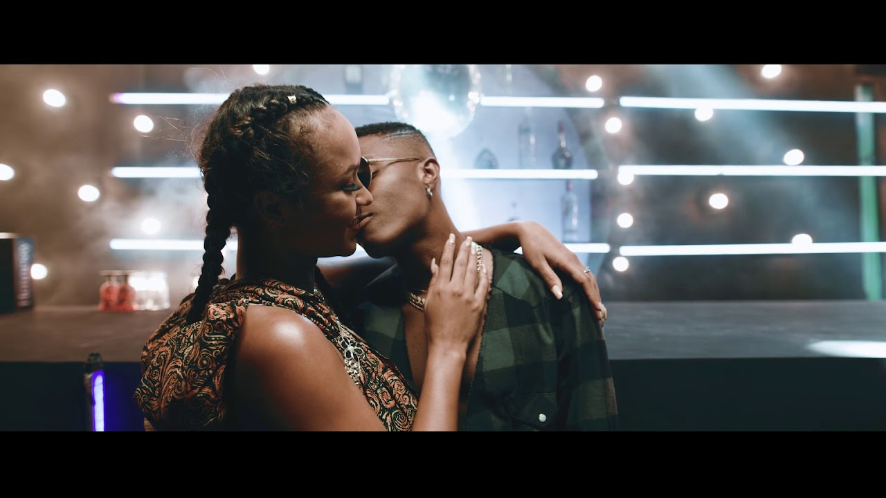 [Official Video] Wizkid Ft. Duncan Mighty – Fake Love