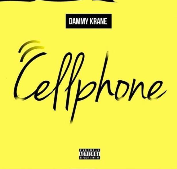 Dammy Krane – Cellphone