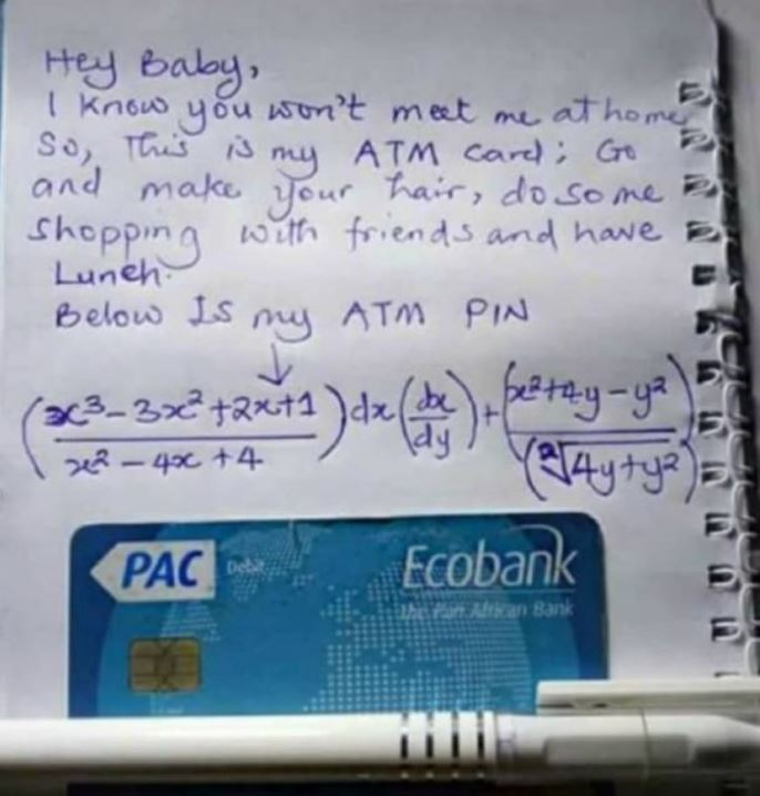 how to deal with ladies who demand money too much