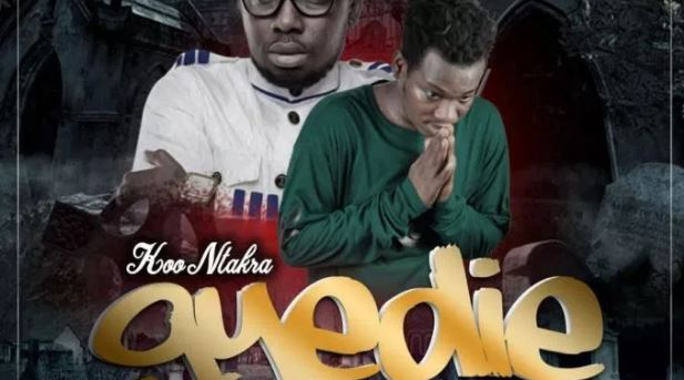 Koo Ntakra Ft Choirmaster – Gyedie (Faith) (Prod By Qhola Beatz x Mixed King One Beat)