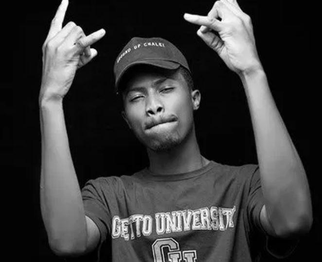 Kwesi Arthur – Issues (Meek Mill Freestyle)