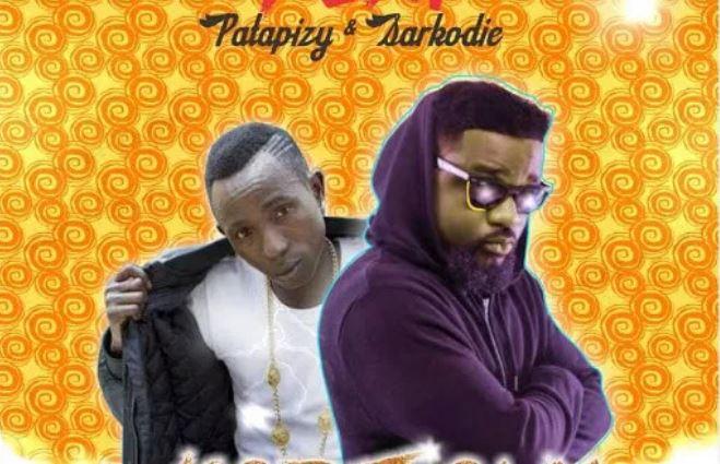 Sarkodie ft. Patapizy – Wob3 Ti Bum (Prod by Lazzy Beatz)