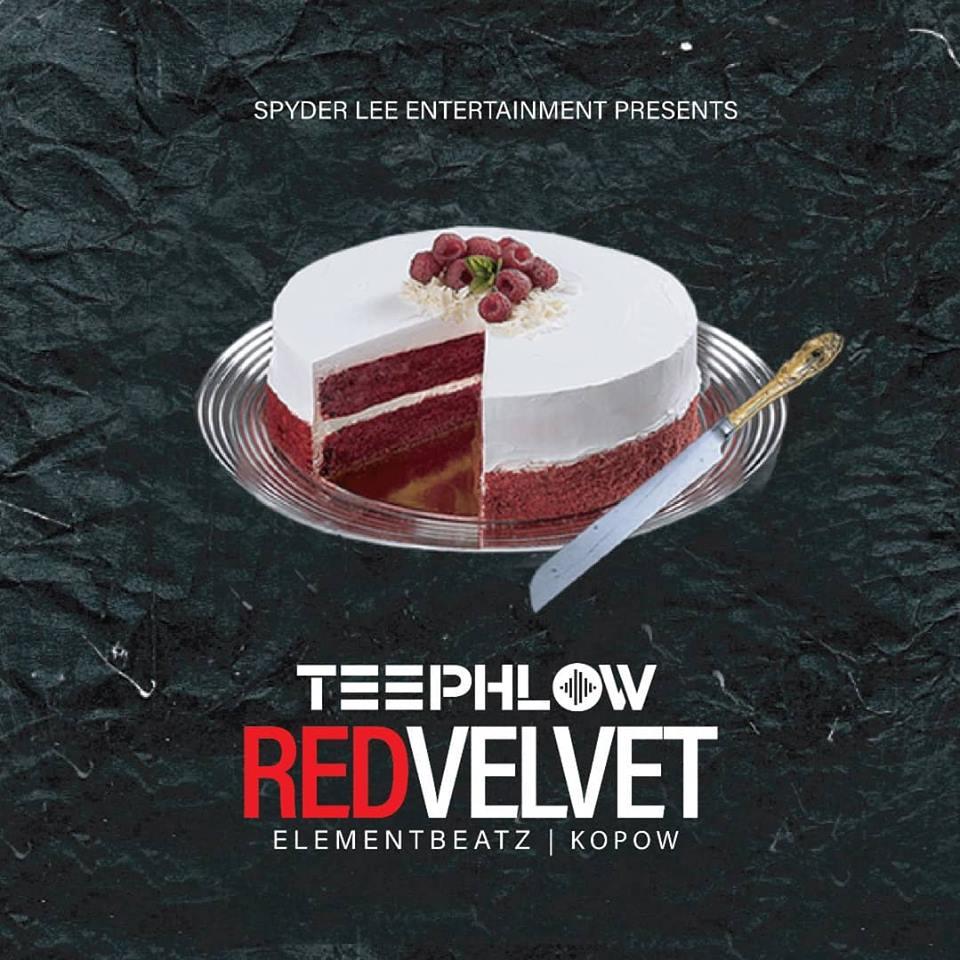Teephlow - RedVelvet (Prod. By ElementBeatz & Kopow)