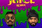 Ycee – Juice (Remix) Ft. Joyner Lucas