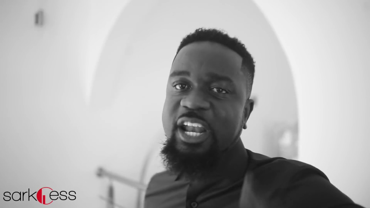 [Audio + Video]Sarkodie – Icon [Freestyle]