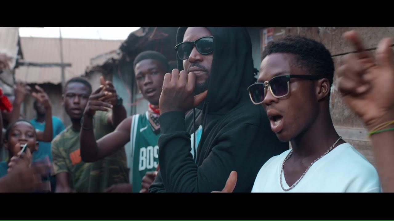 (Official Video) Yaa Pono ft. StoneBwoy – Obiaa Wo Ne Master