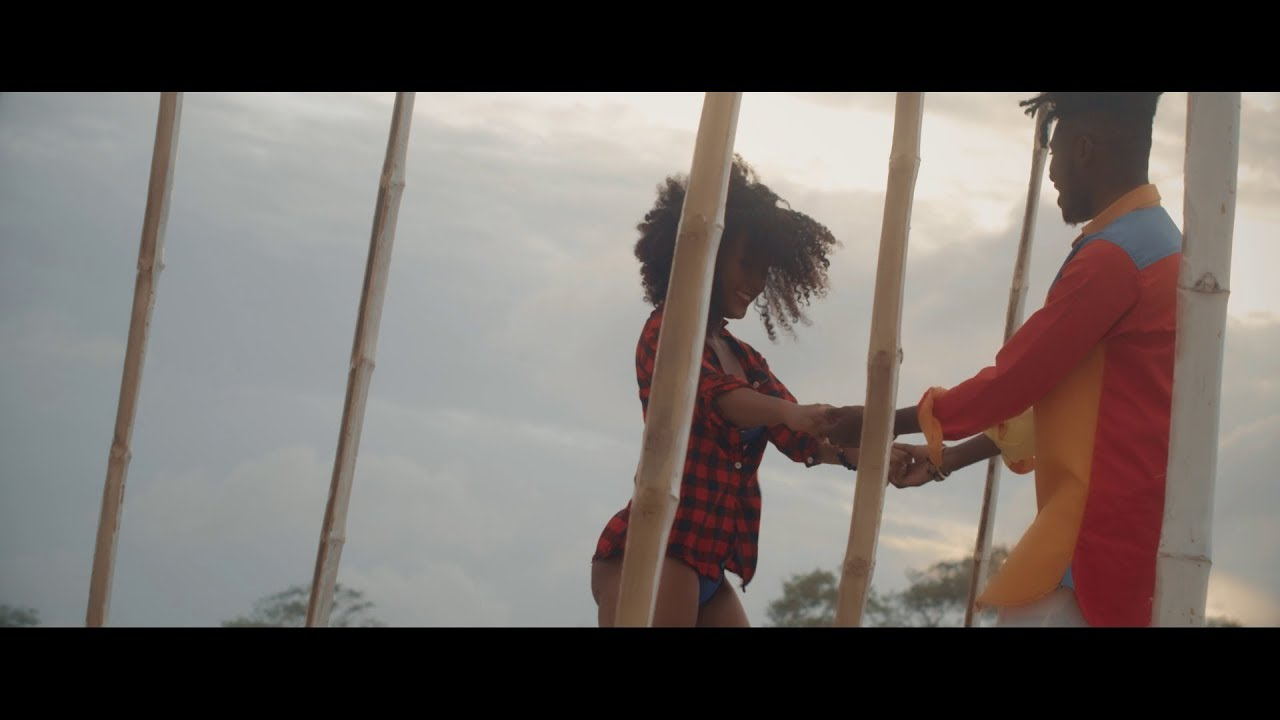 [Official Video] Deon Boakye - You Do All Ft. Samini