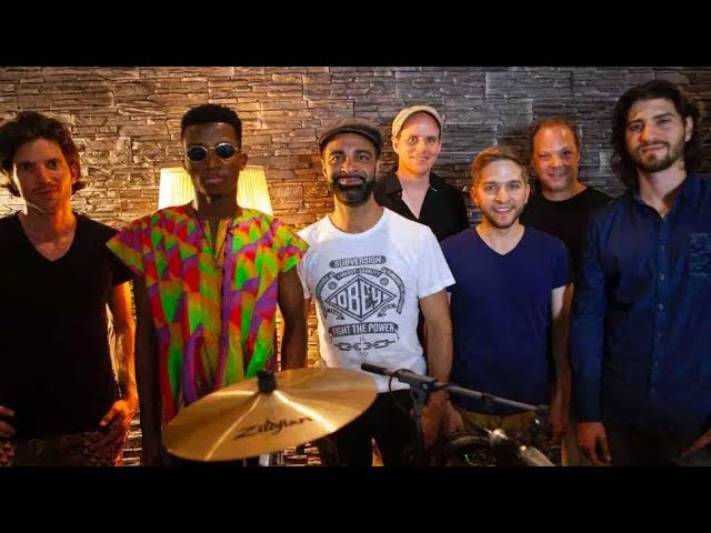 Kofi Kinaata – The Whole Show (Live Session)