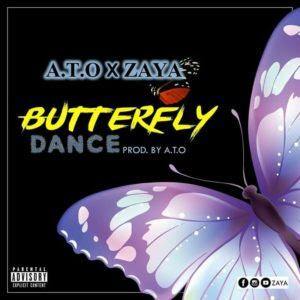 A.T.O x Zaya – Butterfly Dance (Prod by A.T.O)