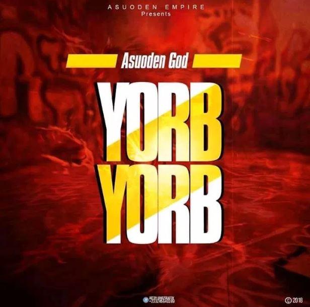 AsuodenGod (Pope Skinny) – Yorb Yorb