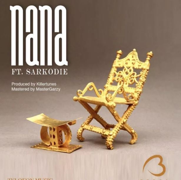 Becca Ft Sarkodie Nana mp3 download