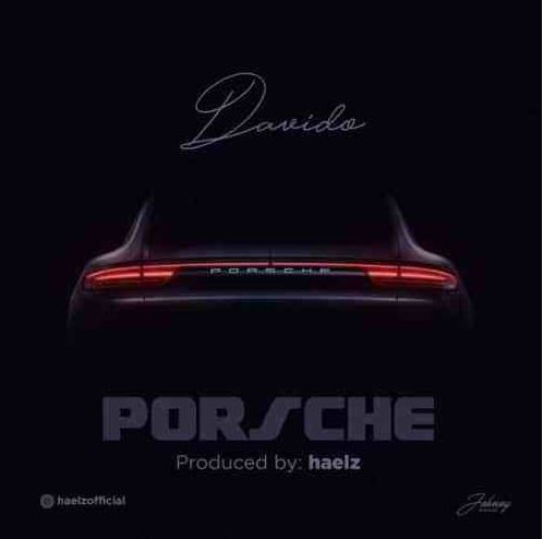 Download MP3 Davido – Porsche Prod. By Haelz