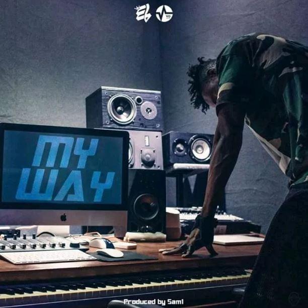 E.L – My Way mp3 download