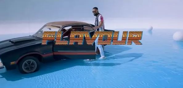 Flavour – Time To Party Ft. Diamond Platnumz