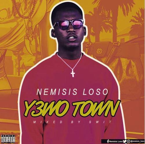 Nemisis Loso - Y3wo Town