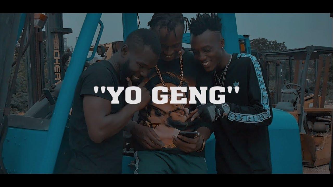 [Official Music Video] Opanka – Yo Geng