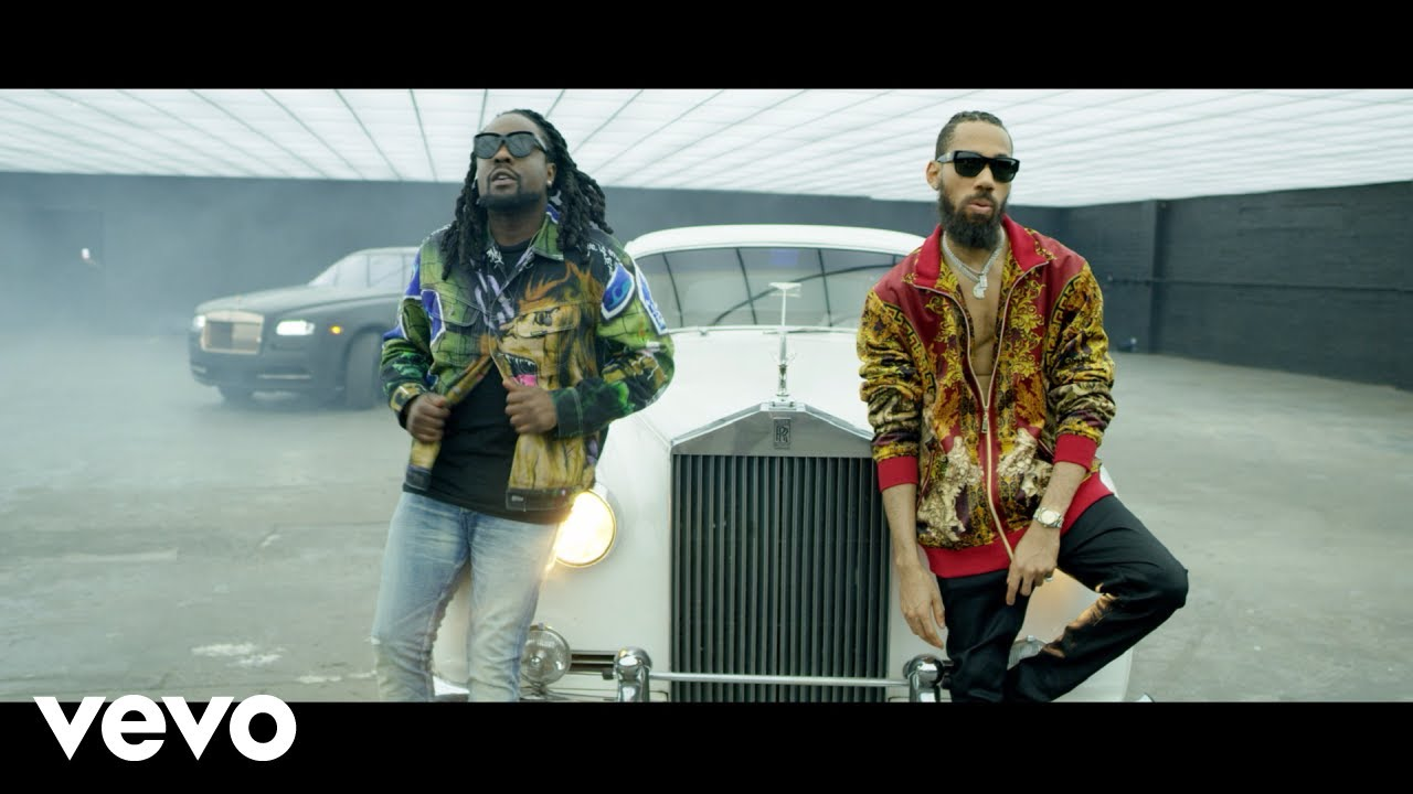 [Official Video] Phyno - N.W.A Ft. Wale