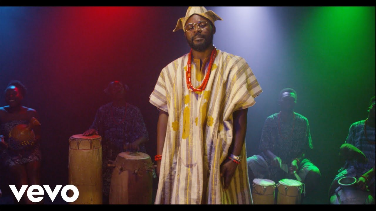 [Official Video] Falz - Child Of The World