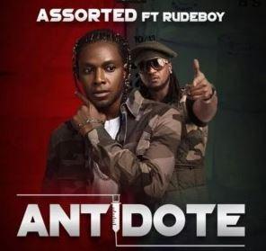 Assorted ft Rudeboy – Antidote