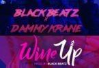 Black Beatz x Dammy Krane – Wine Up (Prod By Black Beatz)