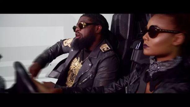 Captain Planet (4×4) – Money ft. Trigmatic (Official Video)