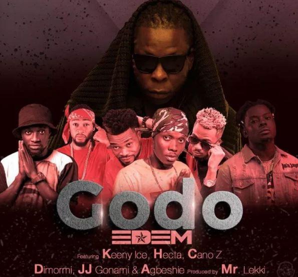 Edem – Godo - Instrumental
