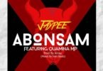 Jay Pee Ft Quamina Mp _Abonsam (Prod. By Array)(Mixed By Ivan Beatz)